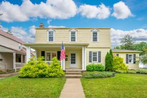 790 S Cassingham Road, Bexley, OH 43209