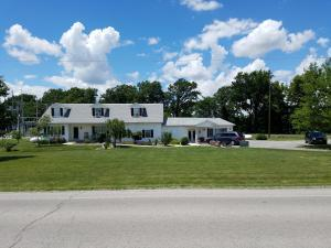 Single Family Home for Sale at 2794 County Road 313 Bluffton, Ohio 45817 United States