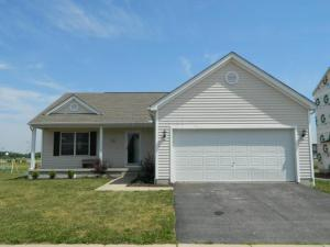 210 Dowler Drive, South Bloomfield, OH 43103