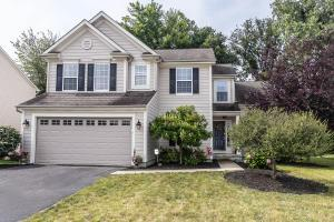 Property for sale at 2660 Pleasant Colony Drive, Lewis Center,  OH 43035