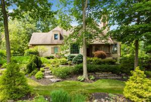 Property for sale at 4703 Cranleigh Court, Dublin,  OH 43016