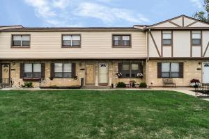 3816 Queen Anne Place, Grove City, OH 43123