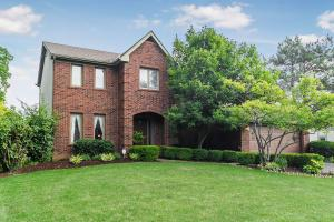 5060 Donegal Cliffs Drive, Dublin, OH 43017