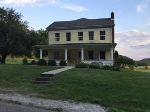 独户住宅 为 销售 在 19643 Big Pine Laurelville, 俄亥俄州 43135 美国