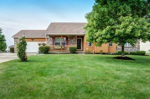 Property for sale at 180 Jefferson Ridge Drive, Pataskala,  OH 43062