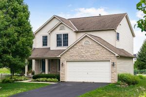 Property for sale at 214 Carson Court, Pickerington,  OH 43147