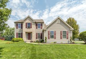 8177 Woodstream Drive, Canal Winchester, OH 43110