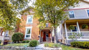 444 W 2nd Avenue, Columbus, OH 43201