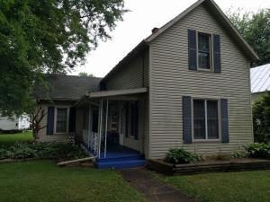 132 North Street, Utica, OH 43080