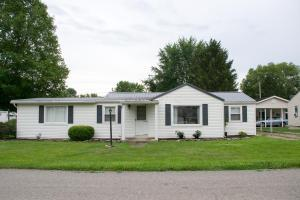 217 Linden Avenue, West Liberty, OH 43357