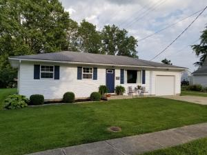 117 S Sycamore Street, North Lewisburg, OH 43060