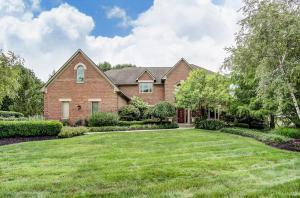 5744 Medallion Drive E, Westerville, OH 43082