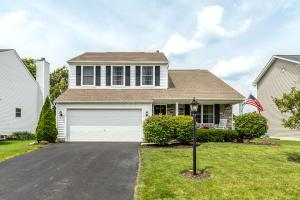 Property for sale at 124 Glen Crossing Drive, Etna,  OH 43062