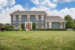 7059 Cypress Drive, Westerville, OH 43082