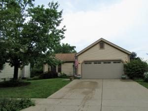 6847 Raybear Drive, Canal Winchester, OH 43110