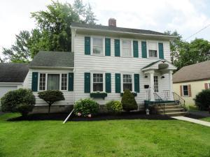 Property for sale at 327 Lafayette Street, Marion,  OH 43302