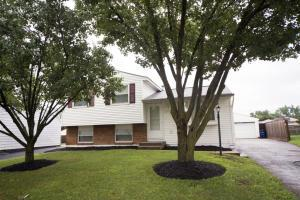 3091 Valleywood Drive, Columbus, OH 43223