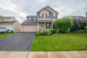 2390 Myrtle Valley Drive, Columbus, OH 43228