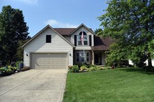 277 Concord Crossing Drive, Johnstown, OH 43031
