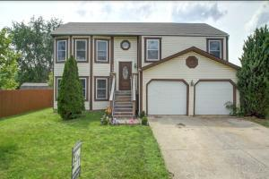 1389 Gorham Drive, Columbus, OH 43223