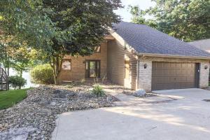 Casa Unifamiliar por un Venta en 521 Grand Ridge Howard, Ohio 43028 Estados Unidos
