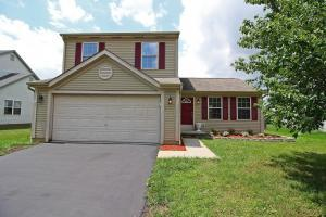 507 Greenhill Drive, Groveport, OH 43125