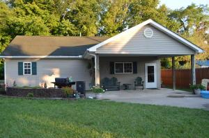 Single Family Home for Sale at 16255 Sherman Laurelville, Ohio 43135 United States