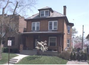 2458 N 4th Street, Columbus, OH 43202