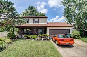 3409 Barnside Court, Canal Winchester, OH 43110