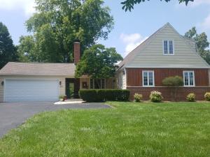 Property for sale at 2333 N Star Road, Upper Arlington,  OH 43221
