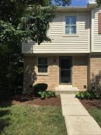 495 Foxtrail Circle W, Westerville, OH 43081