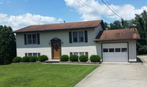 Property for sale at 1139 Old McArthur Road, Logan,  OH 43138