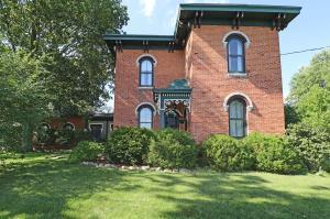 3350 Clark Shaw Road, Powell, OH 43065