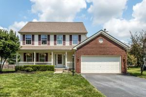 Property for sale at 690 Manchester Drive, Pickerington,  OH 43147