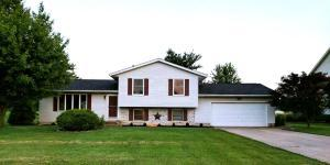 Single Family Home for Sale at 2465 Ferguson Ontario, Ohio 44906 United States