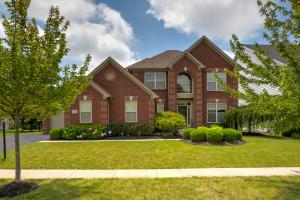 7211 Sumption Drive, New Albany, OH 43054