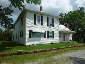 Single Family Home for Sale at 3446 State Route 529 Cardington, Ohio 43315 United States