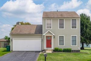 5398 Armour Court, Groveport, OH 43125