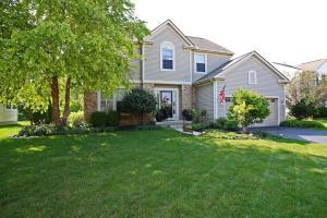 1338 Westwood Drive, Lewis Center, OH 43035