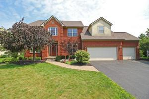 871 Claytonbend Drive, Galloway, OH 43119