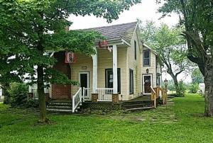 Single Family Home for Sale at 325 Railroad New Bloomington, Ohio 43341 United States