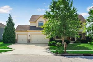 Property for sale at 2450 Coltsbridge Drive, Lewis Center,  OH 43035