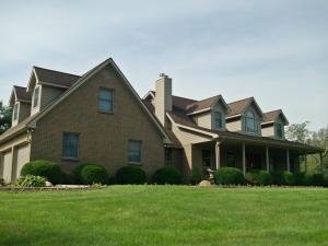 Single Family Home for Sale at 3655 Payne Thompson London, Ohio 43140 United States