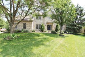 1080 Weatherwood Court, Westerville, OH 43082