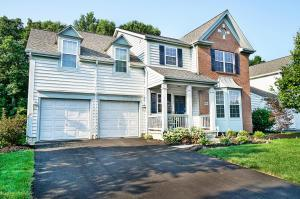 6183 Blaverly Drive, New Albany, OH 43054