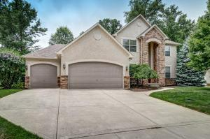 8810 Coldwater Drive, Powell, OH 43065