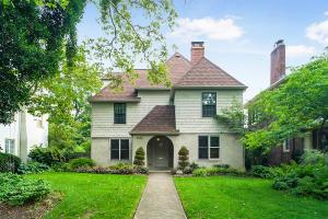Property for sale at 2376 Brentwood Road, Bexley,  OH 43209