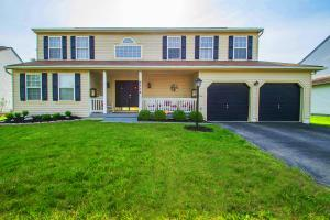 5538 Shagbark Place, Groveport, OH 43125