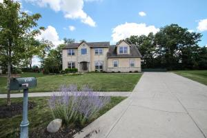 4740 Stone View Court, Powell, OH 43065