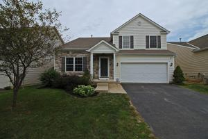 独户住宅 为 销售 在 730 Salinger Lithopolis, 俄亥俄州 43136 美国